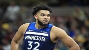 مرگ ۷ عضو خانواده ستاره NBA