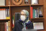 مینو محرز: هر واکسن کرونای تاییدشدهای را باید تزریق کرد | زمستان سختی در پیش است | بالاترین درصد رعایت پروتکلها در تهران