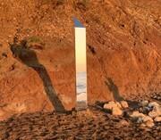 چهارمین ستون اسرارآمیز | «تکسنگ جادویی» این بار در جزیرهای در بریتانیا پدیدار شد