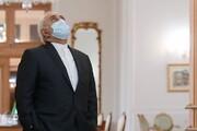 تصاویر دیدار مهم ظریف و فیصل المقداد | از ژستهای ظریف در زمان انتظار تا معاشرت دو وزیر