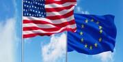 بیانیه جدید شورای اتحادیه اروپا درباره آمریکا و برجام