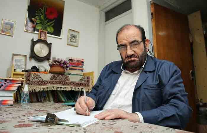 محمد حسين رحيمي