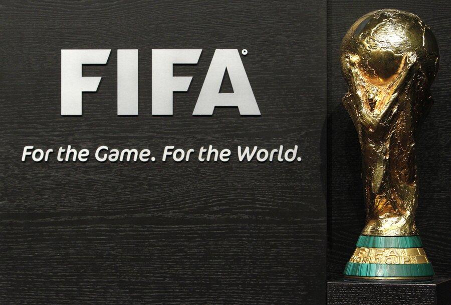 میزبانی ایران در مقدماتی جام جهانی از بین رفت