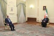 روحانی: علت و عوامل شهادت سردار سلیمانی و شهید فخریزاده کاملا روشن است