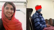 ویدئو | بهلول قاتل ۶۰ ساله شیما:قصد کشتن او را نداشتم | درگیری ما ۲۰ ثانیه هم نشد | وقتی او را رها کردم دیدم تمام کرده است