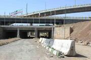 پروژه ۳۵ متری شهید افتخاری در آستانه افتتاح