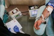 کاهش اهدای خون در قم/ افزایش ارسال خون به مراکز درمانی