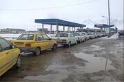 دستور بازگشایی مراکز CNG بویراحمد صادر شد