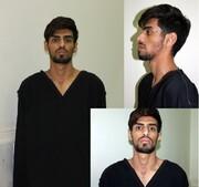 تصویر | این متجاوز را شناسایی و شکایت کنید | دستگیری یک متجاوز سریالی | پیدا کردن طعمهها در سایت شیپور