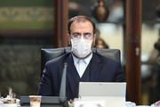 دستور روحانی به اعضای اقتصادی کابینه برای همکاری در تصویب لایحه بودجه ۱۴۰۰