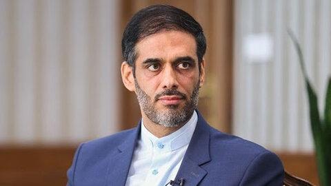 سعید محمد میخواهد شهردار بشود یا رئیس جمهوری؟