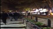 ویدئو   بیتوجهی برخی شهروندان اصفهانی به فاصله گذاری فیزیکی