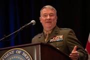 ادعای جدید فرمانده نیروهای سنتکام علیه ایران