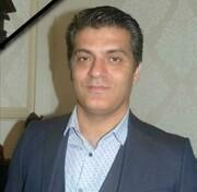 رئیس بیمارستان گرمسار درگذشت