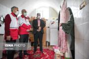 سخنگوی دولت مهمان اهالی هرندی شد