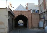 مرمت تنها چهارسوق چوبی تهران بهزودی آغاز میشود