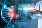 آیا ژنهای کووید-۱۹ میتوانند با دیانای انسان ادغام شوند؟