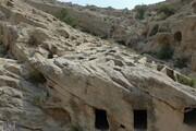 ۶ شیء تاریخی در بندر سیراف پیدا شد