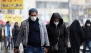 کاهش آمار جانباختگان و مبتلایان روزانه کرونا در ایران | ۱۱ شهر همچنان در وضعیت قرمز