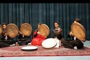 برگزیدگان جشنواره نوای وحدت در مهاباد معرفی شدند