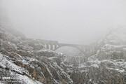 هشدار دوباره هواشناسی؛ کولاک و سرما در راه است | ۱۳ استانی که باید منتظر برف باشند | سرمای سوزناک در کدام استانهاست؟ | کوهنوردی نکنید