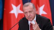 چراغ سبز اردوغان به اسرائیل