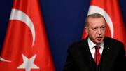 اردوغان از رئیسی در ارتباط با آتشسوزیهای ترکیه قدردانی کرد