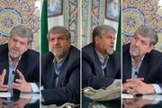 احمدینژاد قطعا تا وزارت کشور میآید | این مجلس بحران مشروعیت دارد | یک ملک نجومی برابر است با همه حقوقهای نجومی که مدعی پرداخت آن بودند