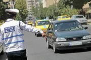 وضعیت ترافیک تهران در اولین روز کاری مهرماه