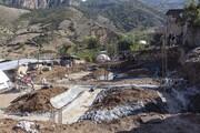 ساخت مسکن برای زلزلهزدگان رامیان به کجا رسید؟
