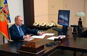 پوتین پس از رای کالج الکترال پیروزی بایدن را به او تبریک گفت