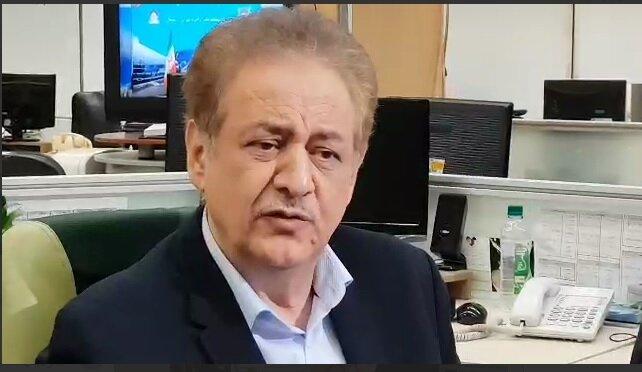 مسعود مرداني