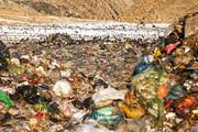تصاویر | دود زبالهها در چشم طبیعت بکرترین منطقه بجنورد