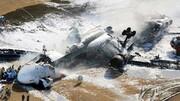 حکم باورنکردنی متهمان سقوط هواپیمای یاسوج | خانوادههای قربانیان شوکه شدند