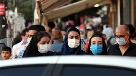 کرونا جان ۸۶ نفر دیگر را در ایران گرفت | ۱۱ شهر همچنان قرمز