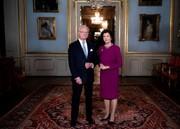 پادشاه سوئد: در برابر کرونا شکست خوردهایم | افزایش مرگها در خانههای سالمندان