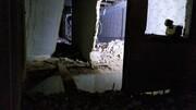 انفجار مرگبار گاز در پاکدشت | خروج دو کشته و چهار مصدوم از زیر آوار