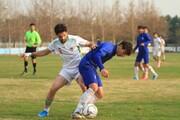 سرمربی تیم جوانان: کار اصلی ما از اردوی تاجیکستان آغاز میشود