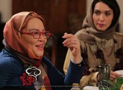 ببینید | دعوای لفظی بهاره رهنما و فلور نظری در «شام ایرانی» به گریه ختم شد