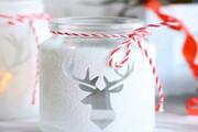ویدئو | درستکردن جاشمعی با شیشه مربا ویژه شب یلدا و کریسمس