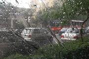 برف و باران جمعه به تهران میرسد | هوا تا کی غبارآلود است؟