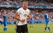 عکس | آرزوی قهرمانی ستاره سابق تیم ملی آلمان برای پرسپولیس