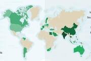 ۳۵ درصد کتابنخوانهای جهان در قرنطینه کتابخوان شدند
