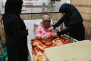 گفتوگو با پرستاران نمونه   بهترین پاداش، لبخند بهبودی بیماران   مرگ با کرونا پرعذاب است!