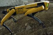 ناسا سگ رباتیک مشهور را به مریخ میفرستد