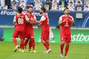 گل عبدی به فینال بهترینهای لیگ قهرمانان آسیا ۲۰۲۰ رسید