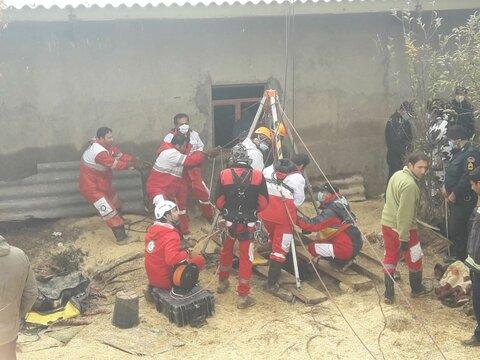 کشف جسد اعضای یک خانواده در تویسرکان