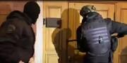 ویدئو | برخورد خشن پلیس روسیه با مهمانی مخفی در دوران کرونا