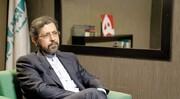 پست اینستاگرامی سخنگوی وزارت خارجه در خصوص سند ۲۵ ساله ایران و چین