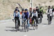 بانوان منطقه ۲۱ صاحب باشگاه دوچرخهسواری شدند
